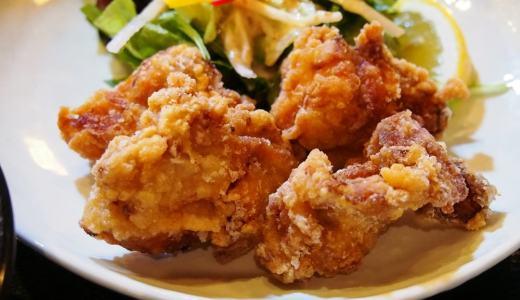 倉敷美観地区「鳥焼酒房鷭屋 BANYA(ばんや)」土日限定の居酒屋ランチ!美味しい鳥料理がお得に食べられます