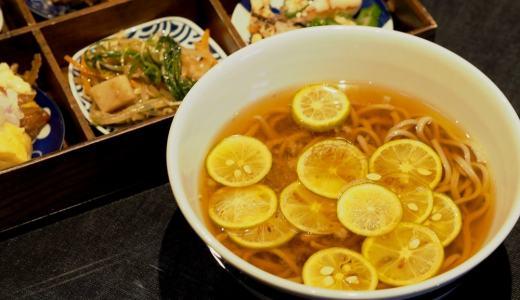 倉敷市「自家製蕎麦 武野屋 中庄店」お蕎麦×おばんざいビュッフェで大満足!のんびり女子会にもおすすめです