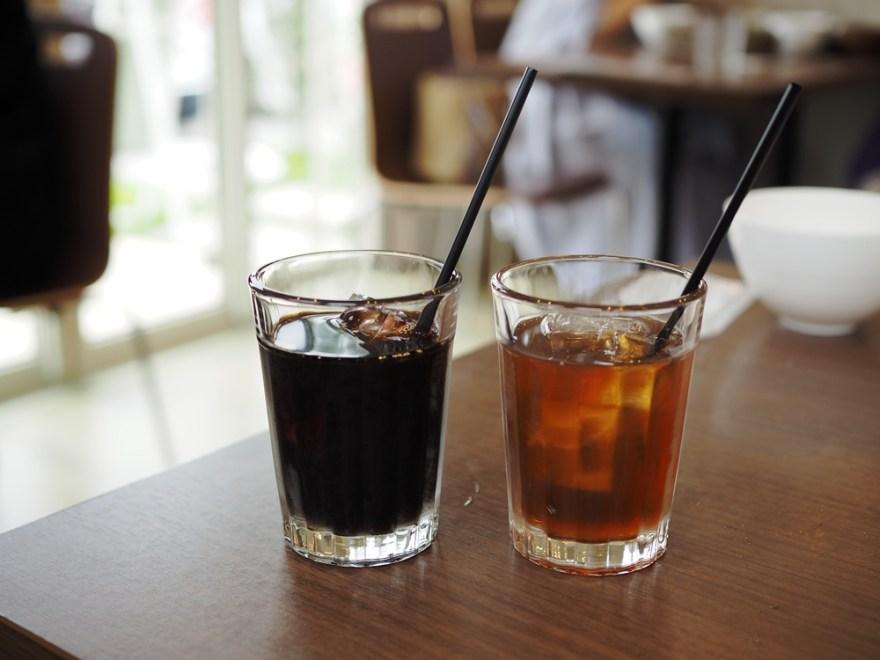 リーズカフェ ドリンク