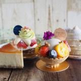 倉敷市「パティスリールシカ」あいくるしいビジュアルのケーキに癒される!お味も美味しい素敵なケーキ屋さん