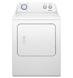 top load dryer with interior drum light [ 1024 x 1024 Pixel ]
