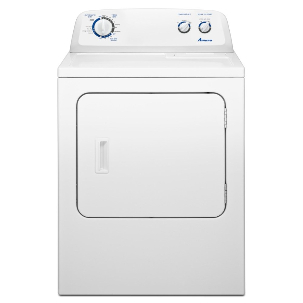 medium resolution of top load dryer with interior drum light
