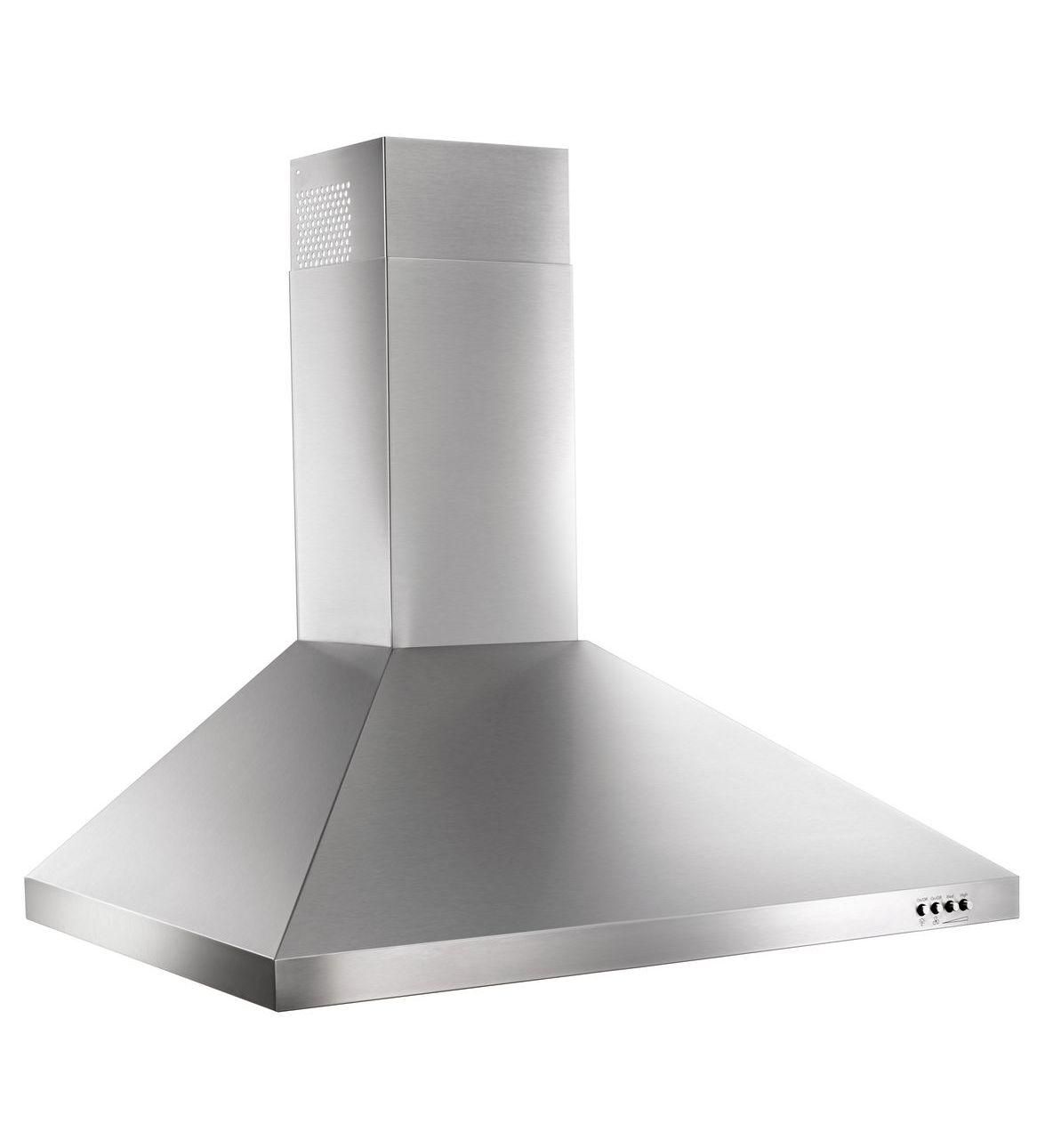 kitchen hood classic sink wvw57uc0fs 30 stainless steel wall mount flat range wvw57uc0fsgallery image
