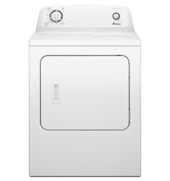 top load electric dryer with automatic dryness control [ 1024 x 1024 Pixel ]