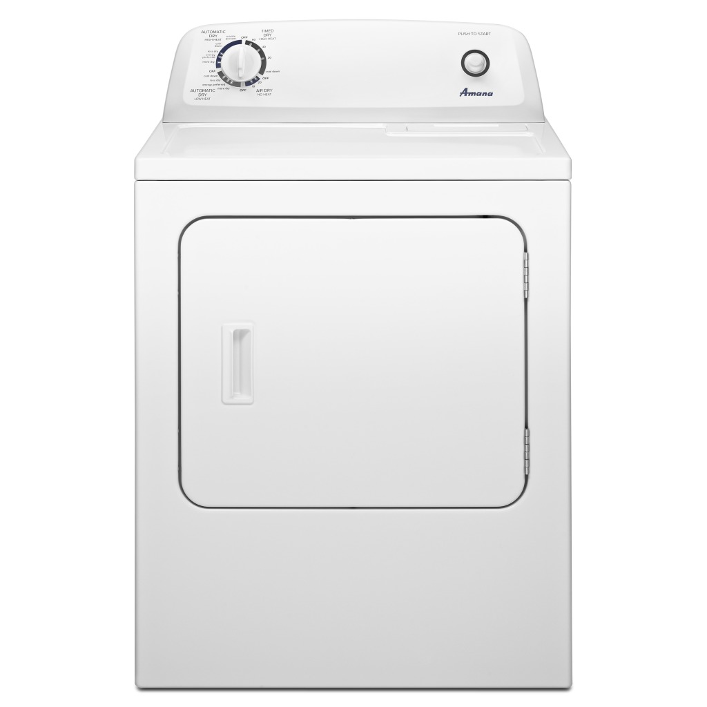 hight resolution of top load electric dryer with automatic dryness control