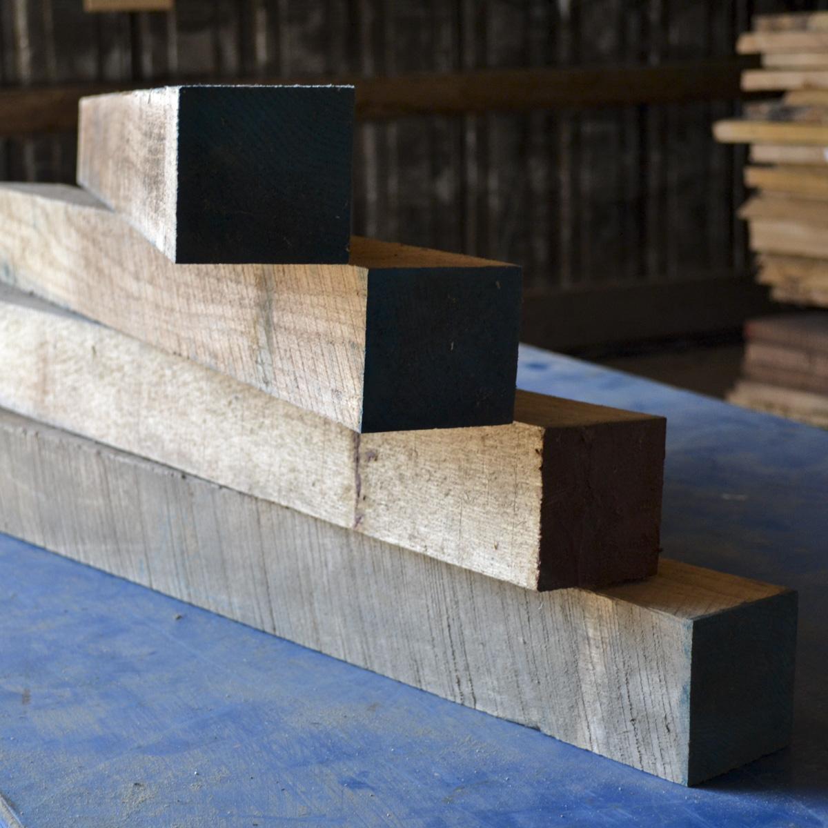 Turning Squares Wood