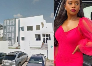 See Kiki Osibanjo's Reaction After Jackson Ude Alleged She Invested N800m In The Property Where She Runs Her Business