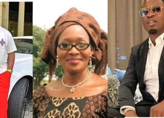 You Won't Believe Who Kemi Olunloyo Alleges Hushpuppi Was Regularly Sleeping With