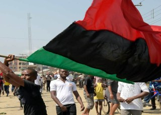 Breaking: IPOB Declares Sit-At-Home For October 1