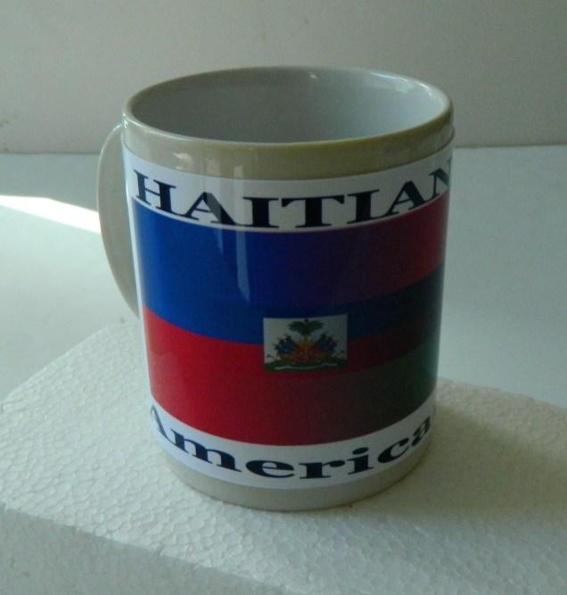 Custom Heritage Cups