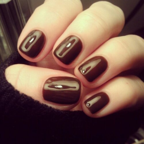 Gelish- Double Shot Espresso
