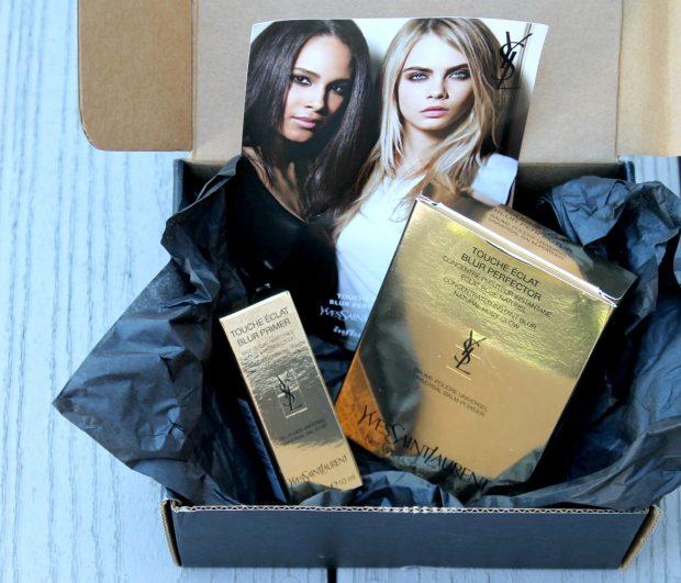 YSL Beauty Box