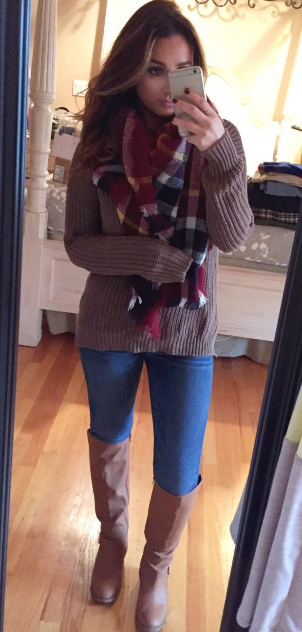 Sweater: Charlotte Russe