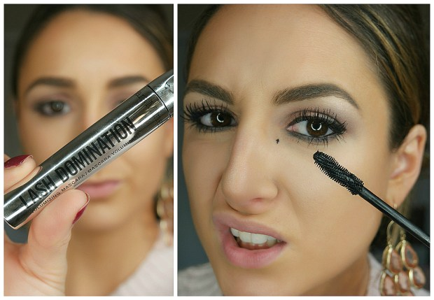 Bare Minerals Lash Domination Mascara