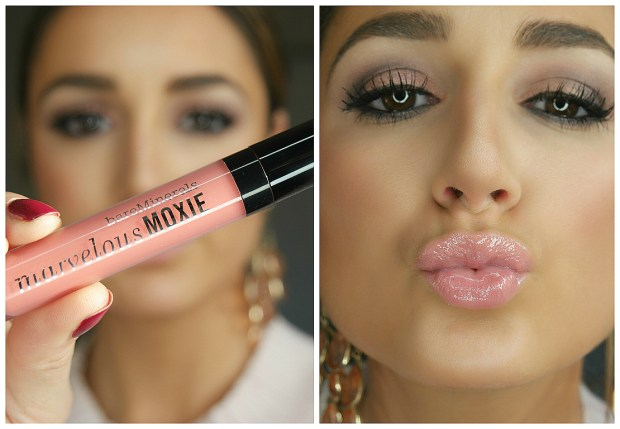 Bare Minerals Marvelous Moxie Go Getter