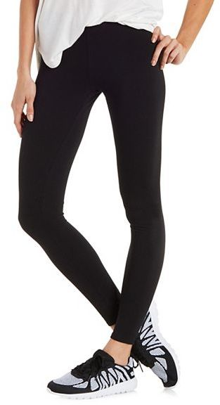 charlotte russe leggings