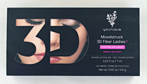 3Dfiber lash mascara
