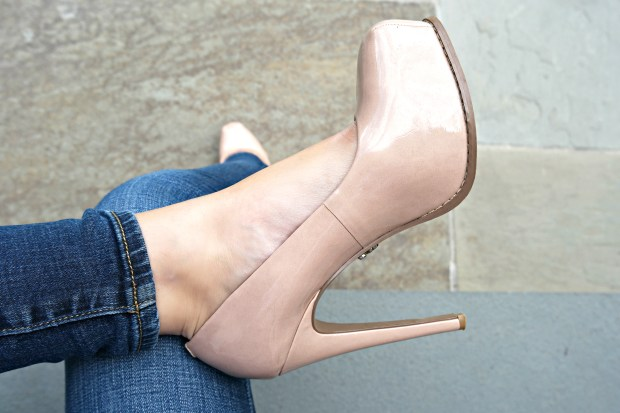 heel header