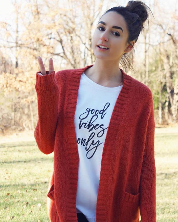 Shop this comfy tee here!