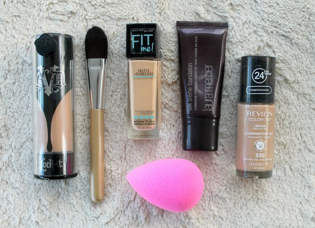 best-foundations-2017