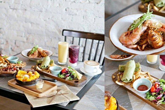 台南美食『In Stock 飲食客』半世紀老宅裡的和煦早午餐,夜晚搖身一變成為迷人餐酒館!台南中西區 台南餐酒館