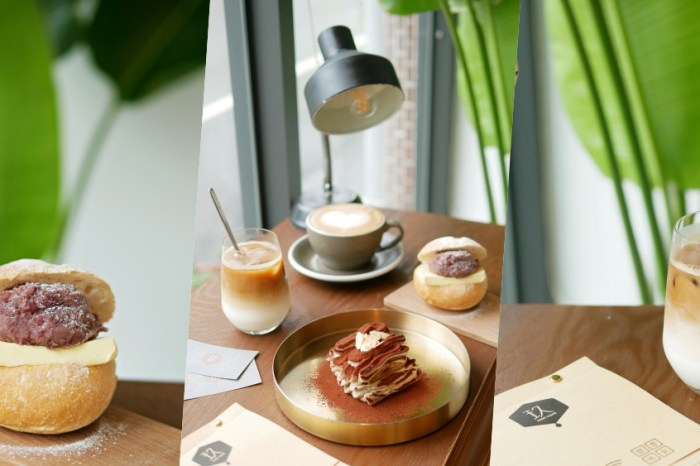 質感爆棚文青咖啡廳『玖CAFÉ 貳號店』嘉義高人氣精品咖啡在台南插旗設點啦!台南美食 台南寵物友善