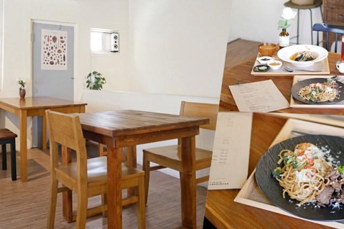 沒預訂吃不到的巷弄隱藏版私廚料理『餵胃』依季節食材變化的驚喜饗宴!台南美食|台南北區