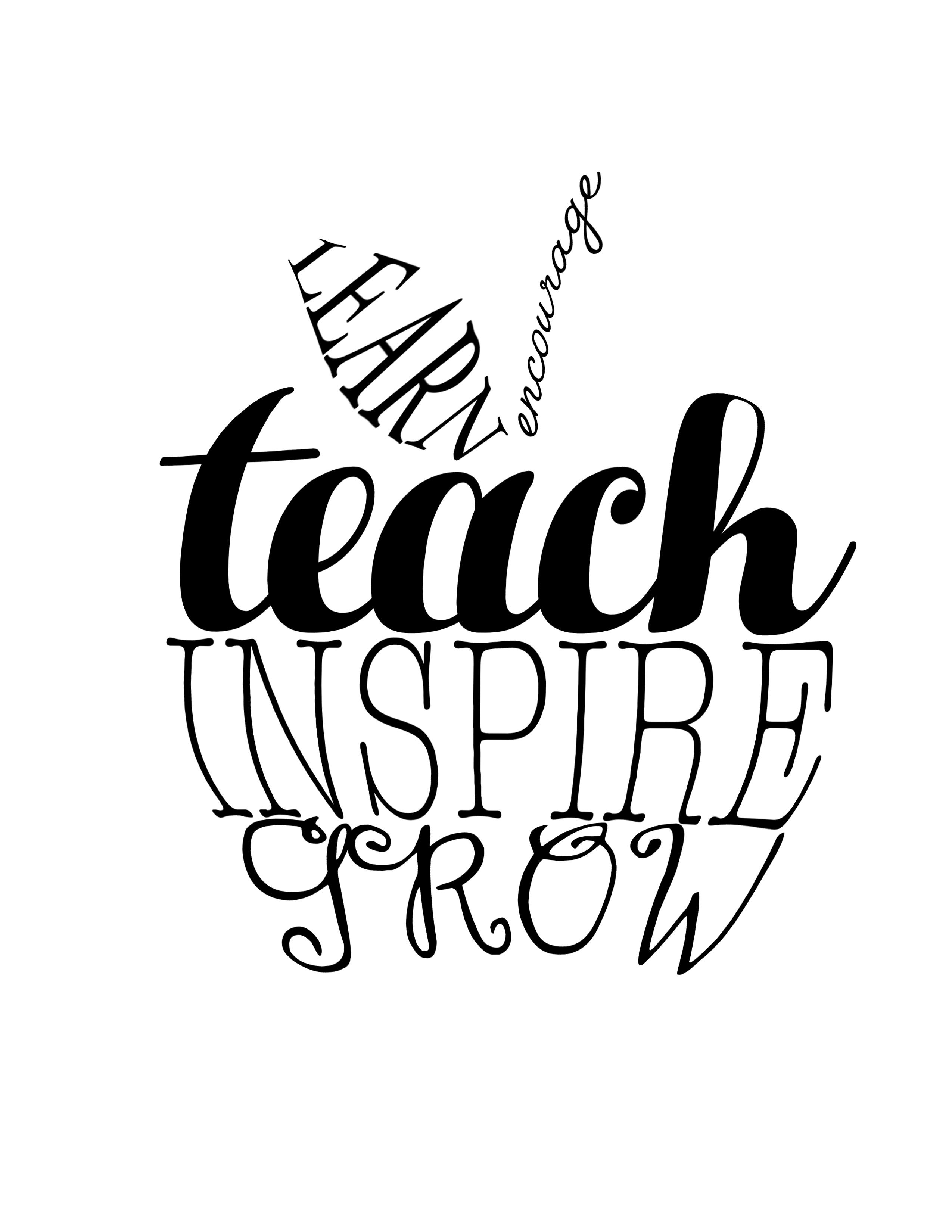 Free Download-Teacher Appreciation Apple » Amanda Brayton