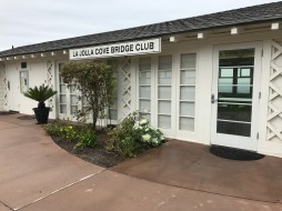 La Jolla Cove Bridge Club