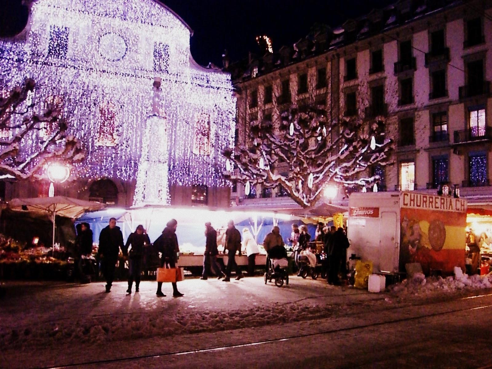 Geneva in twenty photos  Tout Sweet