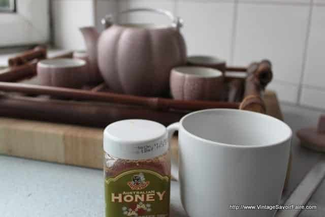 How to make a proper cup of tea