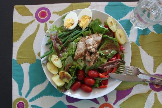 amandacook.me salade nicoise recipe