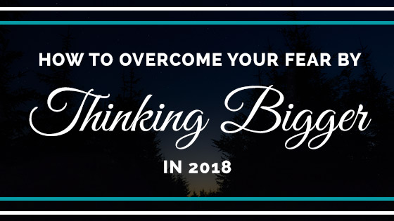 ways to overcome fear