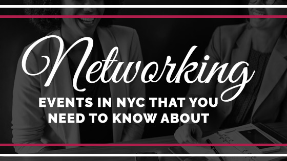 New York City Networking Events