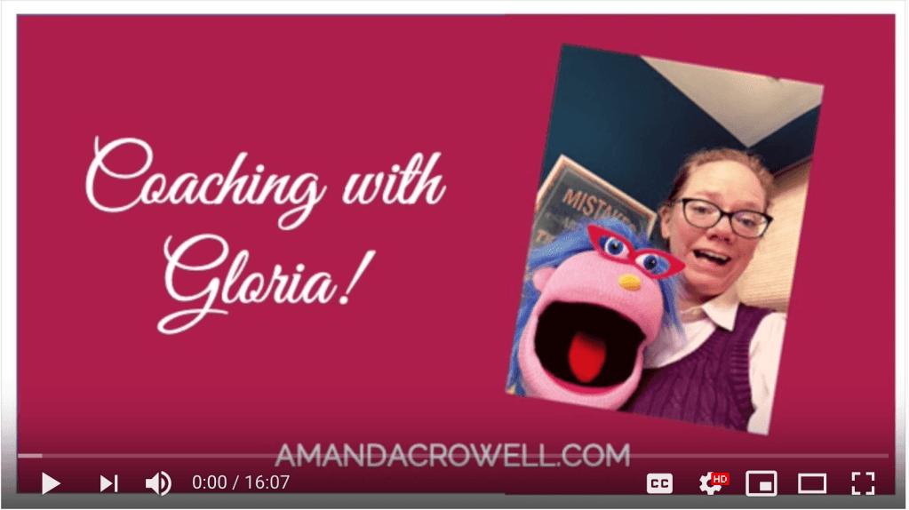 Video about niching