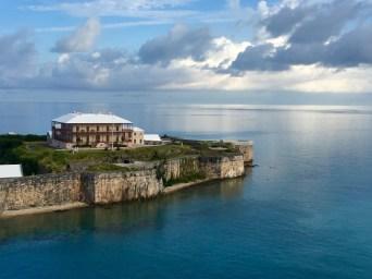 Heritage Wharf Bermuda