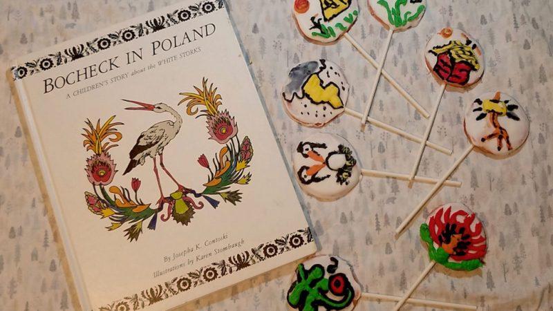 Local Artist Participates in Edible Book Contest