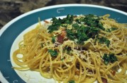 Jan 27, 2012. Spaghetti Carbonara. Be prepared to see this dish pop up in many forms throughout the year.