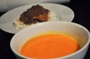 Jan 31, 2012. Carrot Ginger Soup.