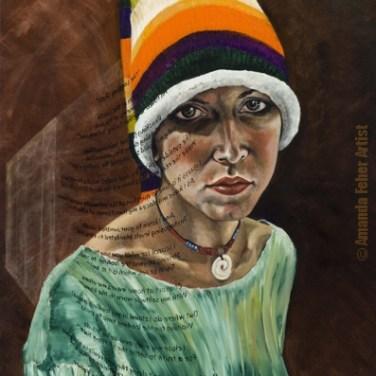 amanda_feher_painting_figurative_oils_Mirrored_Image