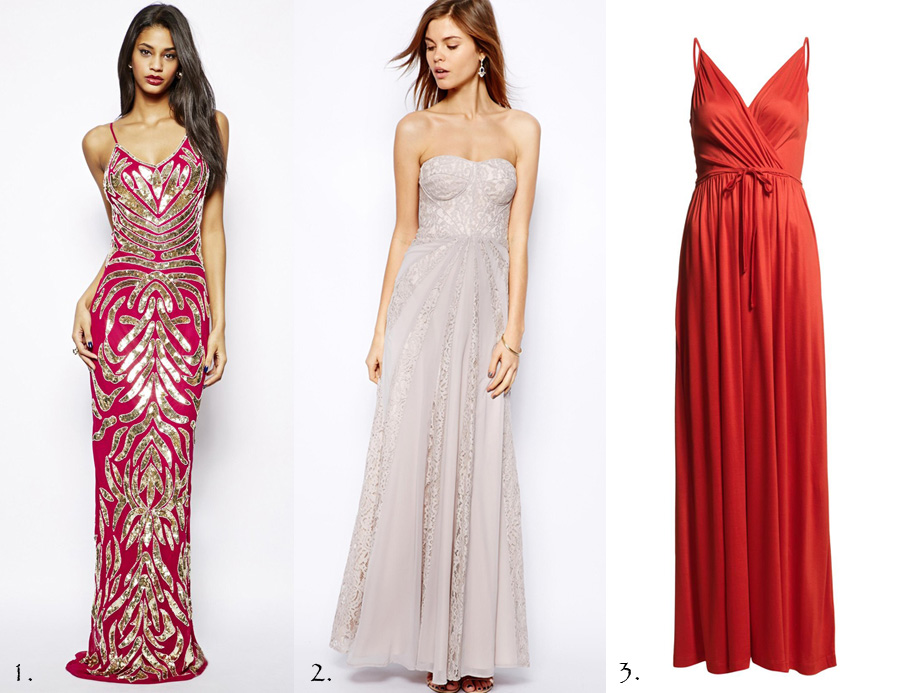 How To Dress As A Wedding Guest