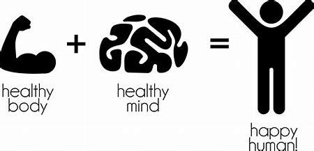 healthy human