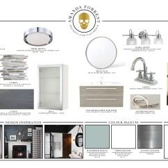 Cutler Kitchen And Bath Curtains For Bay Windows Design Board Floating Vanity Amanda Forrest