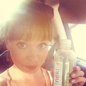 green juice - 1