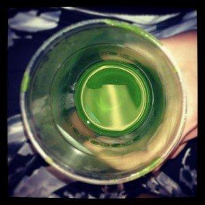 green juice - 4