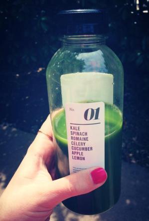 green juice - 6