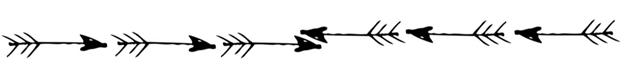 divider arrow