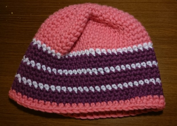 Hat crocheted by Amanda Ogden.JPG