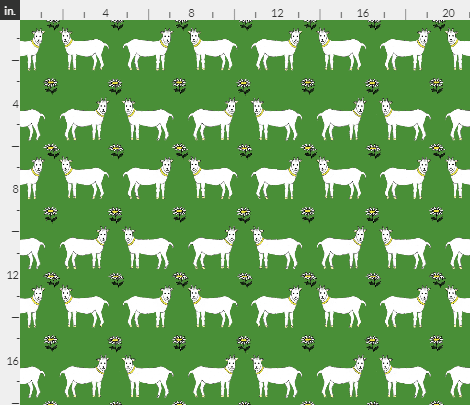 Votes for goats