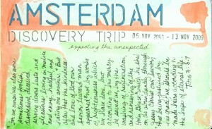 Amsterdam Discovery Trip